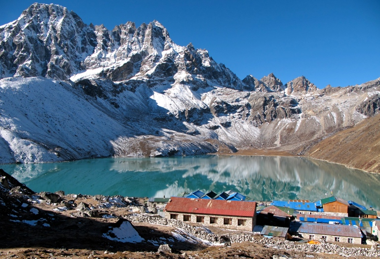 nepal-everest-gokyo-lake-trek
